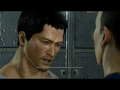 All Jade Statue Cut Scenes – L Plays Sleeping Dogs Extra 03