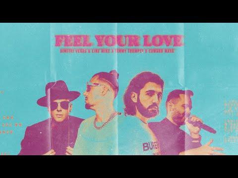 Dimitri Vegas & Like Mike, Timmy Trumpet & Edward Maya - Feel Your Love mp3 baixar