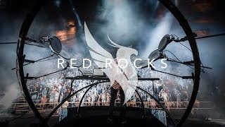 """ILLENIUM """"Ignite"""" Series - Red Rocks"""