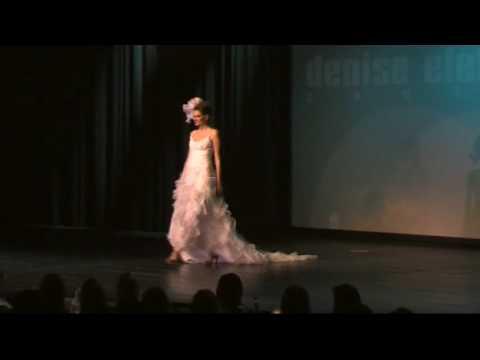 Denise Eleftheriou Fashion Show Spring 2009 v.3