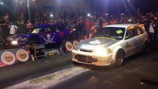 MUSC Alor Setar City Race 2015   Turbo Pro Street   Final