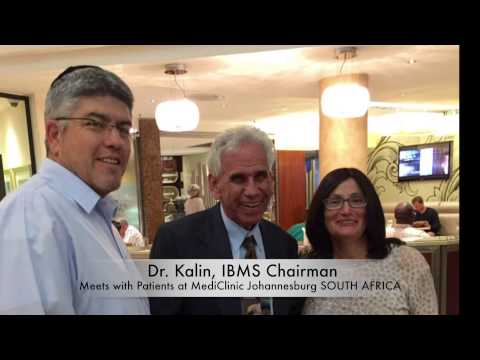 IBMS Medical Tourism Conference Johannesburg Cape Town SOUTH AFRICA December 2014