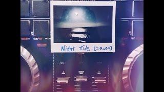 CRVEL Intentions- Night Tide (Progressive/Electro Mix)