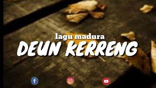 Download Lagu Madura DEUN KERRENG   cocok buat pengantar tidur