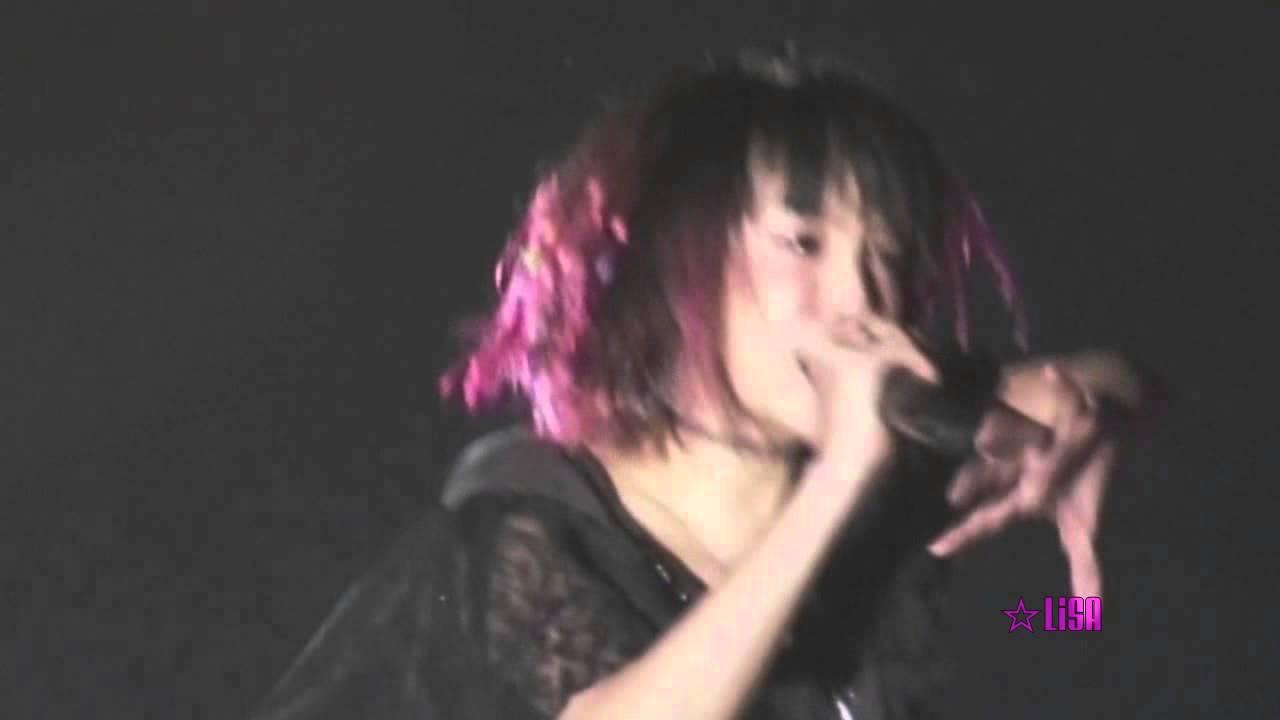 LiSA ♪DOCTOR エロすぎでしょ! -...