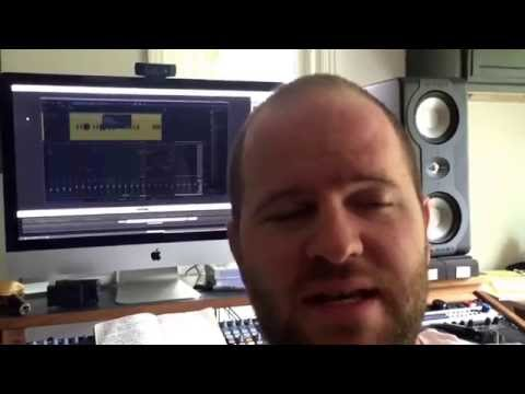 Mixing Great Tracks Rules – Aug 12, 2016