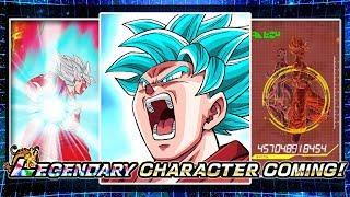 SSB KAIOKEN SUMMON ANIMATION!? WHAT DOES IT MEAN? | Dragon Ball Z Dokkan Battle