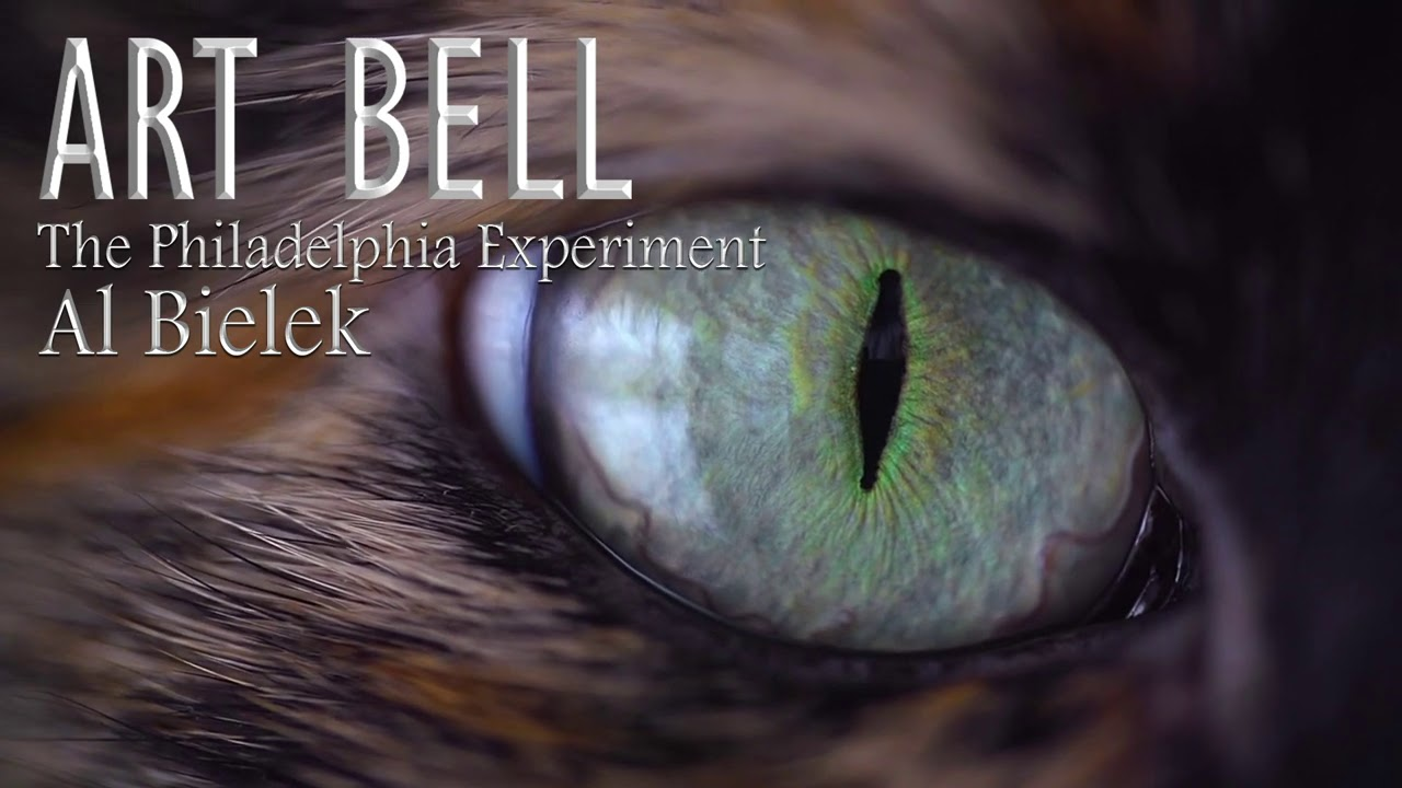 Art Bell - The Philadephia Experiment with Al Bielek