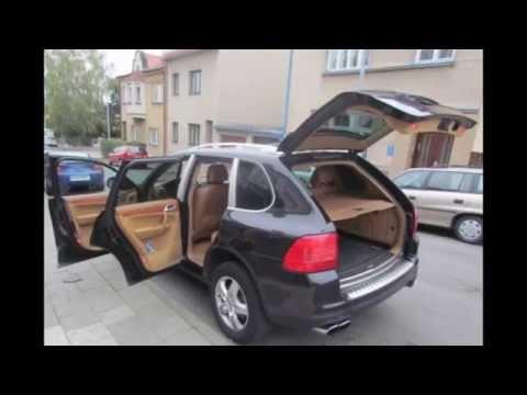 Цены на Б/У автомобили в Польше - YouTube