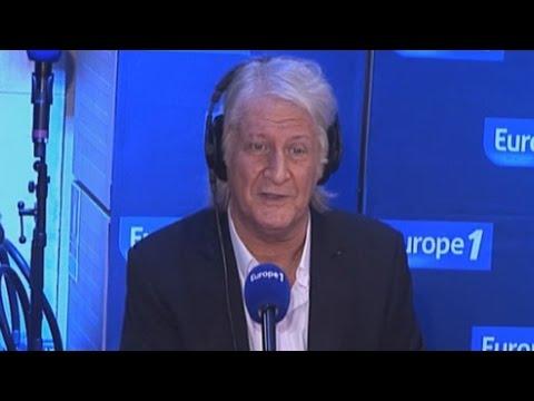 """Patrick Sébastien : """"Le Front National, ce n'est pas mes idées"""""""