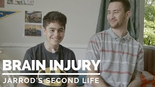 Surviving Brain Injury: Jarrod