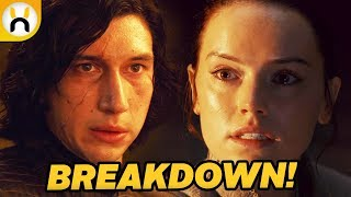 Star Wars: The Last Jedi Trailer (Official) BREAKDOWN
