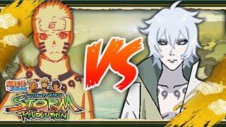 [PC] NARUTO SHIPPUDEN: Ultimate Ninja STORM REVOLUTION   Naruto 'The Last' VS Toneri Otsutsuki