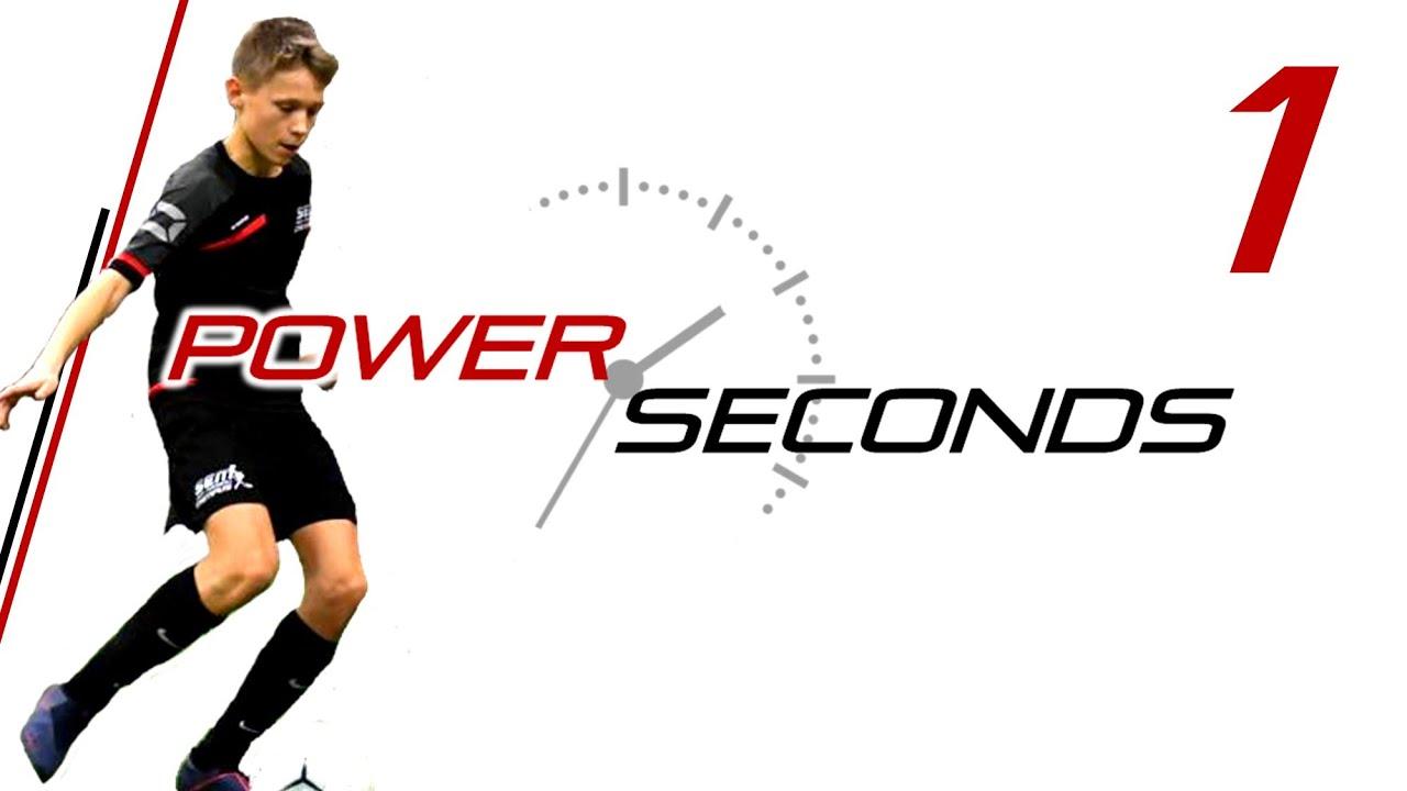 SEM Power Seconds Football / Fußball Workout 1 20/10 Intervall    Easy