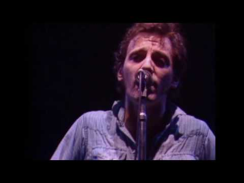 Bruce Springsteen & The E Street Band - I Wanna Marry You (Tempe, 1980)