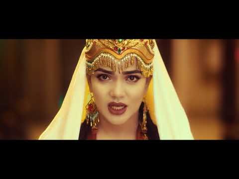 Ruxshona - Fig`onkim (Official Video) | Рухшона - Фигонким