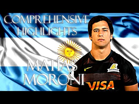 Matías MORONI |Pure Backline Strength| ᴴᴰ
