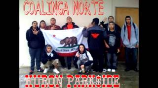 WEST SIDE COALINGA NORTE