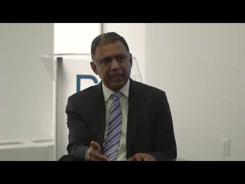 Tech Mahindra Wall Street Journal Round Table Conference for In The Future