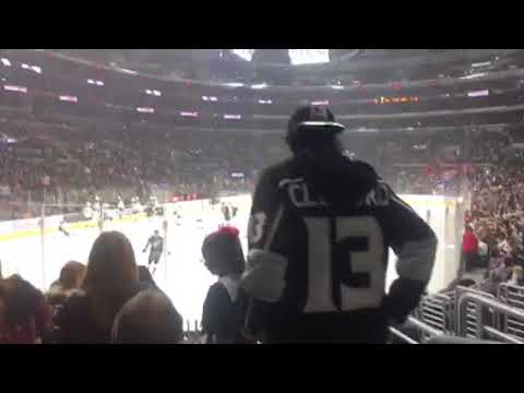 Los Angeles Kings vs Buffalo Sabres