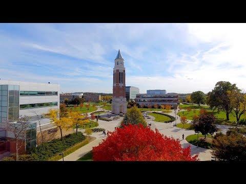 Oakland University Campus Life