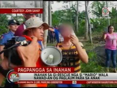 TV Patrol Caraga - Oct 12, 2017