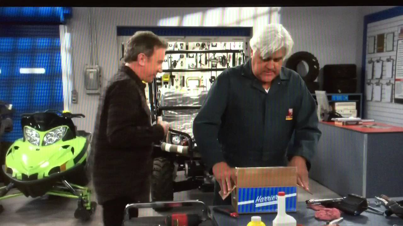 tim allen jay leno jabs on last man standing youtube. Black Bedroom Furniture Sets. Home Design Ideas