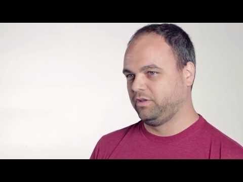 ACM@UCO Staff Profile - Stephen Tyler, Technical Coordinator
