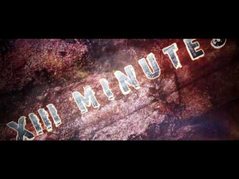 XIII Minutes - This Life [Official Lyric Video}