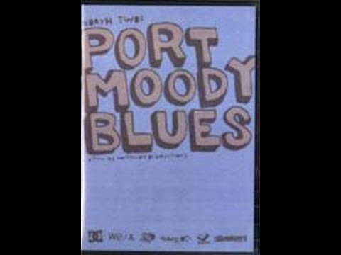 North 2: Port Moody Blues skateboard video 2004 Canada