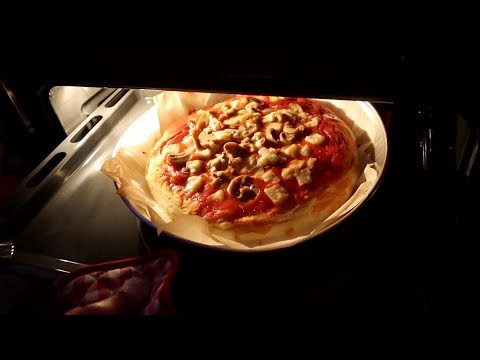 LA PIZZA SEGRETA DI DARIO!