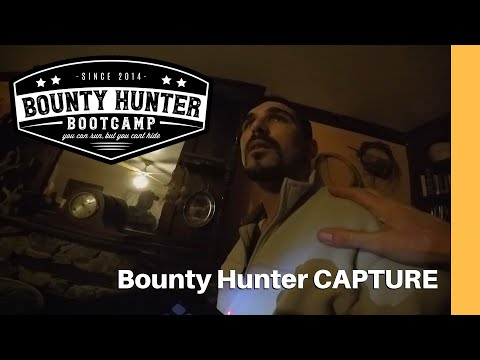 Bounty Hunters Capture Washington's Most Wanted AGAIN | Bounty Hunter Capture