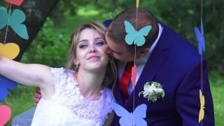 Свадебный клип. Алексей и Анна 22.07.2017