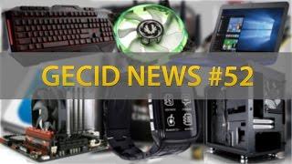 GECID News #52