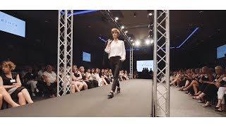 Défilé de mode Elora - Collection prêt-à-porter Automne Hiver 2019