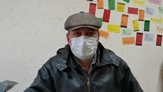 Видео отзыв клиента Каплунова Евгения