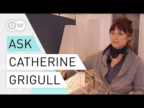 Ask a Designer - How to craft lamps from paper | Handmade Paper Lampshades