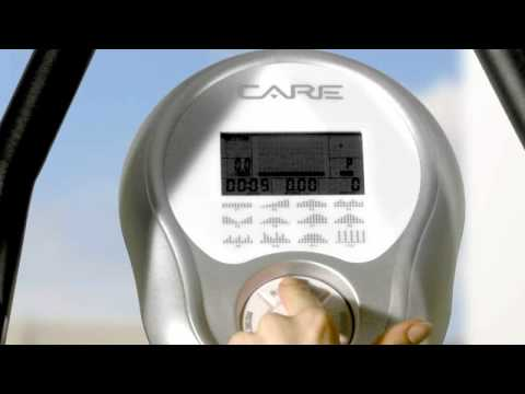 Velo D Appartement Care V Trainer Tool Fitness Youtube