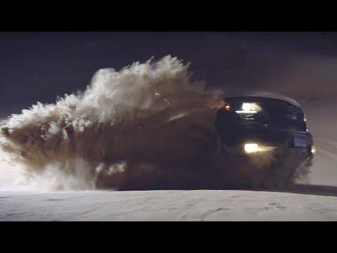 Chevrolet Tahoe Z71 Midnight Edition – #BringOnTheNight