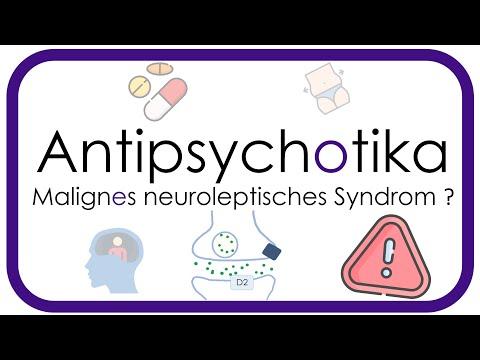 Antipsychotika - Pharmakologie