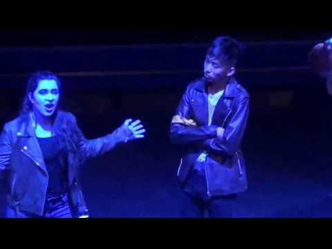 2017 One Act Festival Oak Park High School: Cast B Part 1