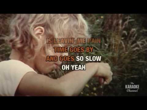 Bits And Pieces in the style of The Dave Clark Five | Karaoke with Lyrics