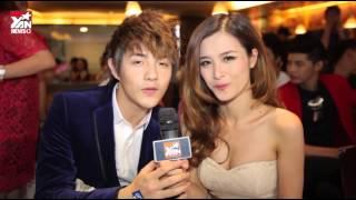 Phim | Video News Biệt đội YAN rạng rỡ ra mắt MV Vút Bay | Video News Biet doi YAN rang ro ra mat MV Vut Bay