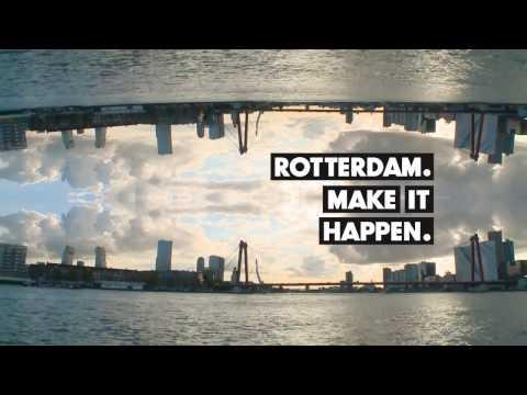 Rotterdam innovative ecosystem