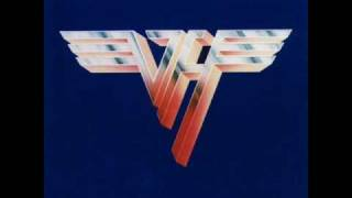 Van Halen - Bottoms Up