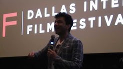 The Last Color Q and A at Dallas International Film Festival 2019