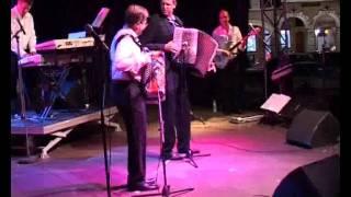Estivales 2011 - Eric Bouvelle et son Orchestre