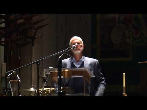 Professor Les Lancaster explores Mindfulness & Consciousness