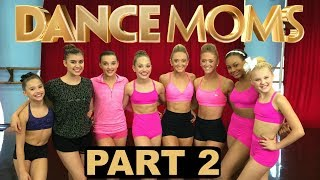 Did we make it on DANCEMOMS?