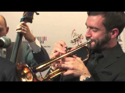 Intl Jazz Day 2014 Educational Program: History of Jazz & Jam Session
